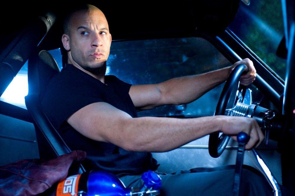 Νέο poster για το Fast and Furious 8