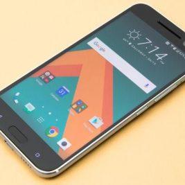 HTC Sailfish