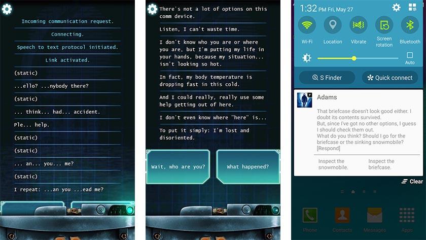παιχνίδια Android