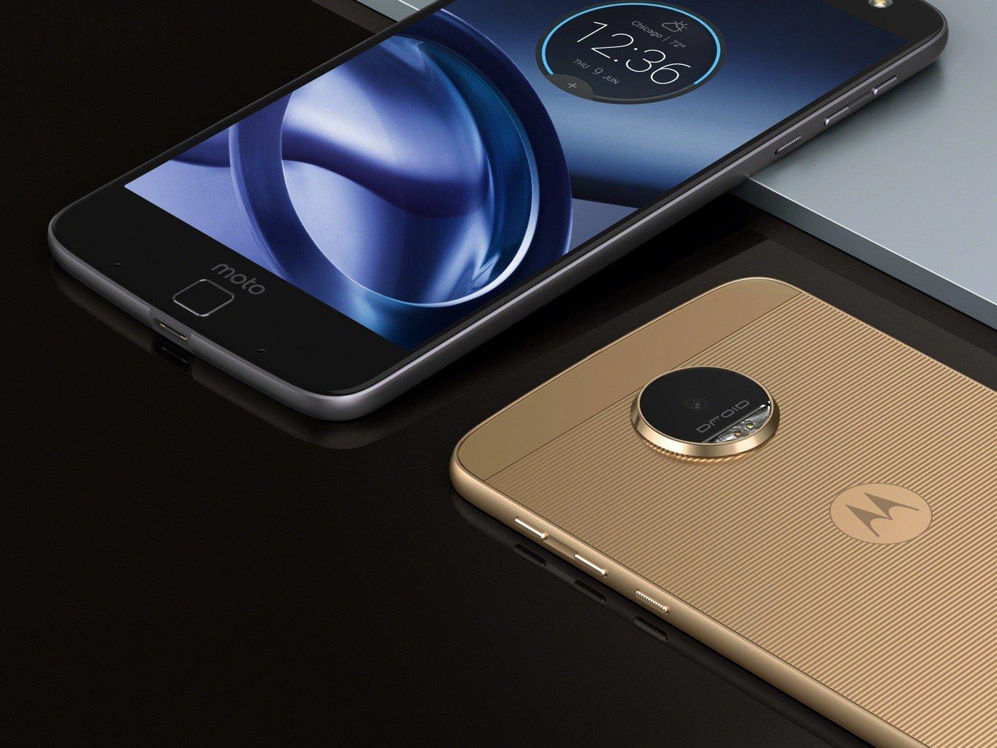 Android συσκευές
