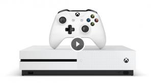 Xbox One S 2ΤΒ edition: Επίσημη κυκλοφορία στην Ελλάδα στις 2 Αυγούστου