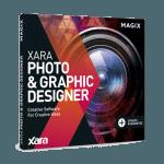 XARA PHOTO & GRAPHIC DESIGNER 365