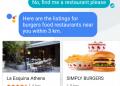 Google Allo: Ήρθε με ενσωματωμένο τον Google Assistant, τον Siri και ...Google Now killer [download] 4