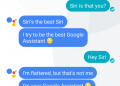 Google Allo: Ήρθε με ενσωματωμένο τον Google Assistant, τον Siri και ...Google Now killer [download] 9