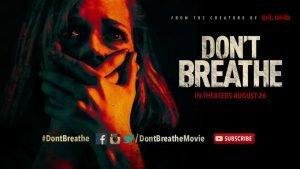 Don't Breathe – review: Δεν θα πάρετε ανασα!