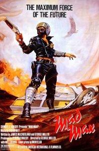 Mad Max(1979)