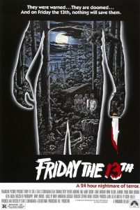 Friday 13th(1980)