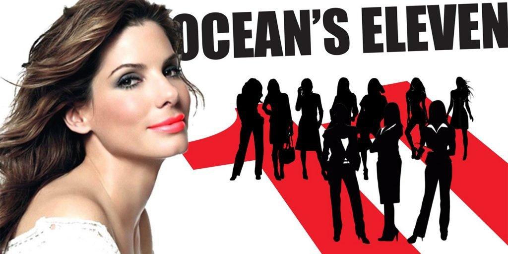 oceans-11-women