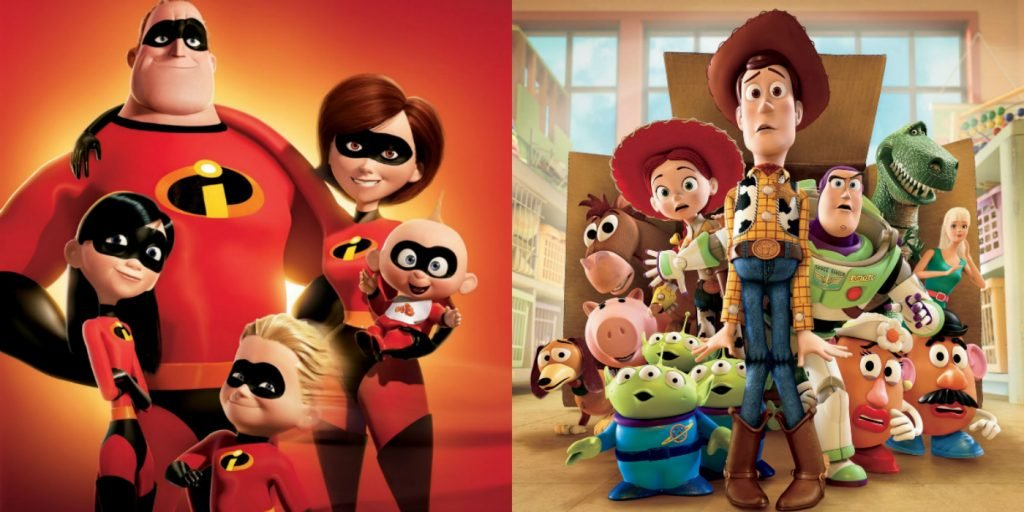 incredibles-2-toy-story-4-release-dates