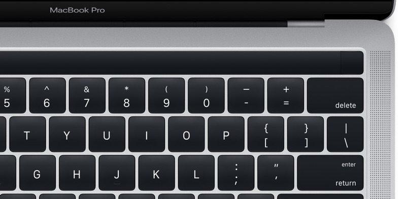Apple: Αυτό είναι το νέο Macbook Pro 1