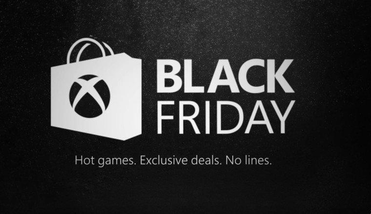 Black Friday : Διαθέσιμοι 250 τίτλοι για Xbox σε πολύ χαμηλές τιμές από σήμερα