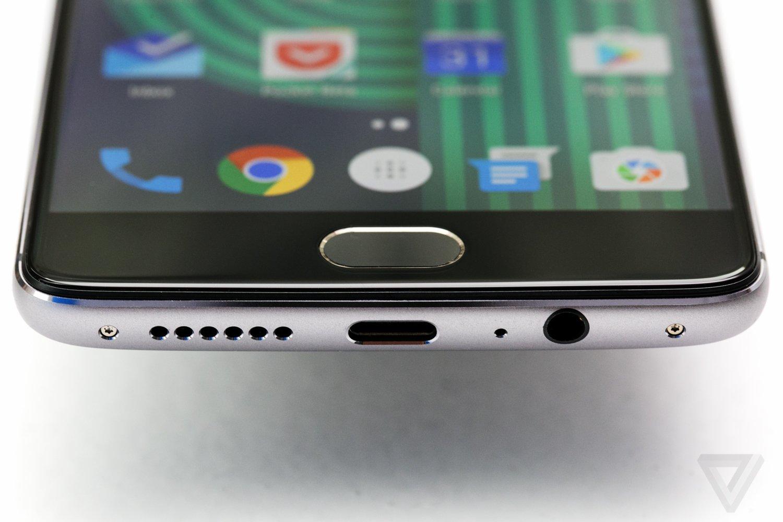 Τo One Plus 3 ενσωματώνει γρήγορη φόρτιση αποκλειστικής τεχνολογίας Dash Charge