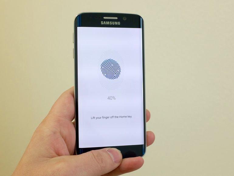 Ο δακτυλικός αισθητήρας δεν είναι μόνο για να κλειδώνεις την συσκευή σου