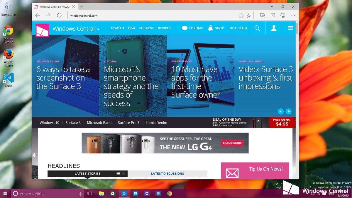 H νέα πρόταση της Microsoft