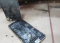 iPhone 6s εξερράγη μετά τη φόρτιση! 3