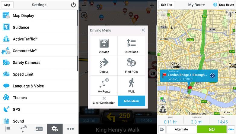 Οι καλύτερες εφαρμογές περιήγησης & GPS χωρίς σύνδεση internet! 3