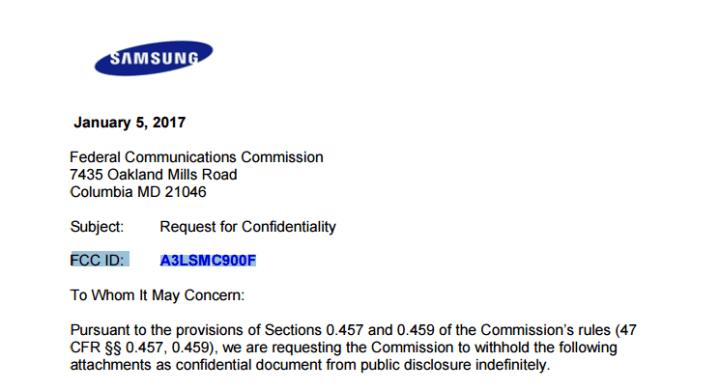 Πιστοποιήθηκε η παγκόσμια (;) έκδοση του Samsung Galaxy C9 Pro 1