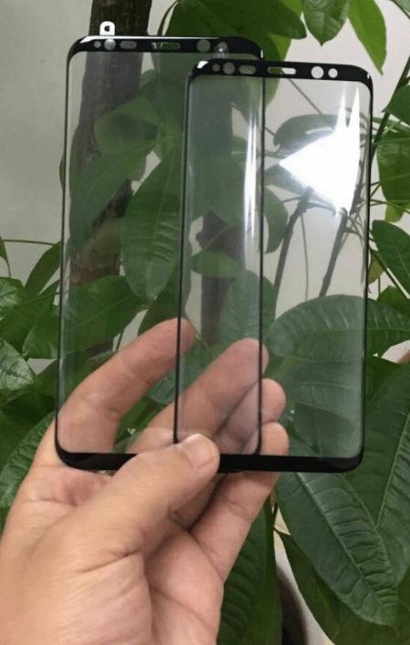 Αυτές είναι οι προσόψεις των Samsung Galaxy S8/S8 Plus! 1