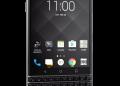 MWC 2017: Επίσημο πλέον το BlackBerry KEYone! 9