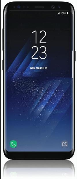 Μάθε τα πάντα για τα Samsung Galaxy S8/S8+ στην πρώτη πλήρη ανάλυση φωτογραφιών & χαρακτηριστικών από το techingreek.com! 1