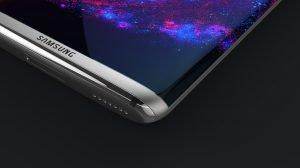 Samsung Galaxy S8 : Εμφανίστηκε σε μπλέ, γκρι και ασημί χρώμα