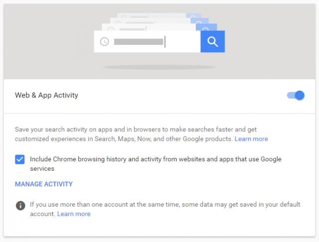 Αυτά γνωρίζει η Google για σένα και πως να τα εξαφανίσεις! 10