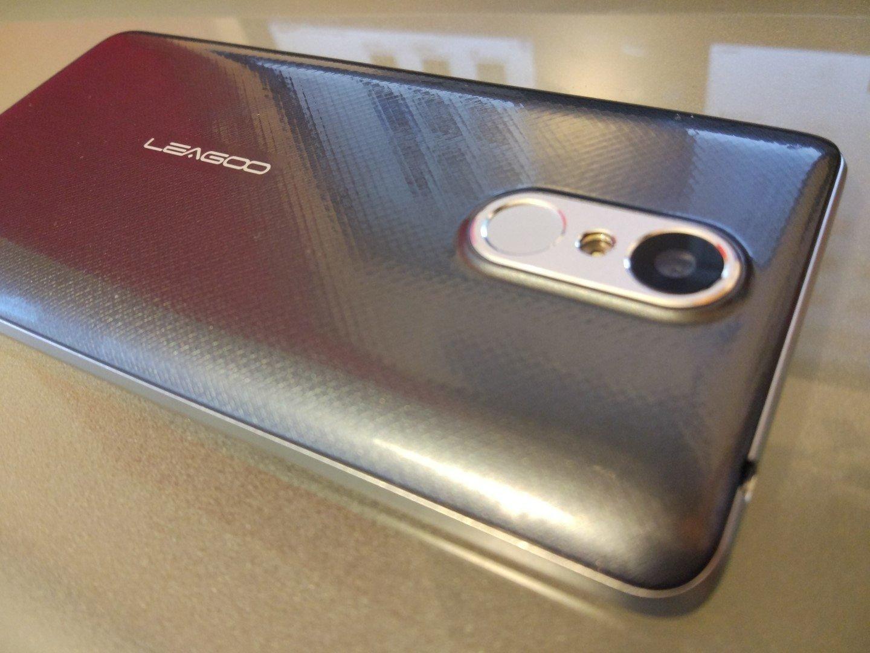 Leagoo M5 Παρουσίαση - Review: Η «αντεπίθεση» των budget phones! 6