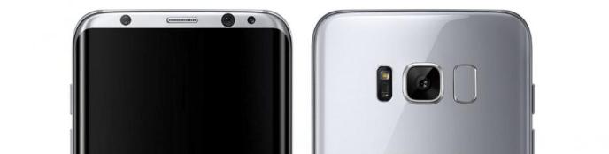 Μάθε τα πάντα για τα Samsung Galaxy S8/S8+ στην πρώτη πλήρη ανάλυση φωτογραφιών & χαρακτηριστικών από το techingreek.com! 3
