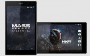 Mass Effect: Andromeda: Εξαιρετικό (και δωρεάν) theme από τη Sony!