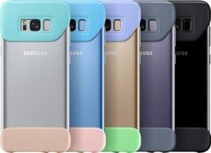 Samsung 2Piece Cover: Δεν αρέσει σε πολλούς αυτή η θήκη και μάλλον ο λόγος είναι προφανής