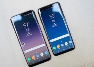 Μέσω των καταστημάτων της Microsoft στις ΗΠΑ θα πωλούνται τα Samsung Galaxy S8 και S8+