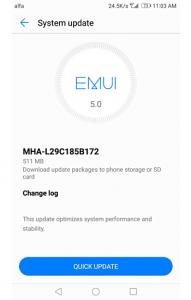 Huawei Mate 9: Νέο update βελτιστοποιεί την απόδοση και τη σταθερότητα 1