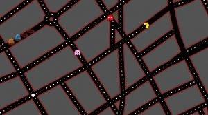 Η Google το τερμάτισε: Παίξτε Pacman στο Google Maps!