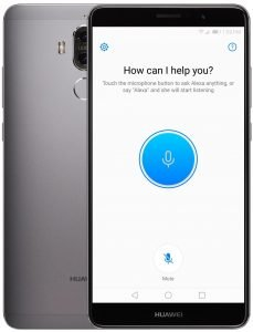 Huawei Mate 9: Νέο update βελτιστοποιεί την απόδοση και τη σταθερότητα
