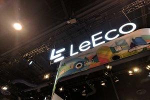Περικοπές από την LeEco και πωλήσεις ακινήτων της στις ΗΠΑ