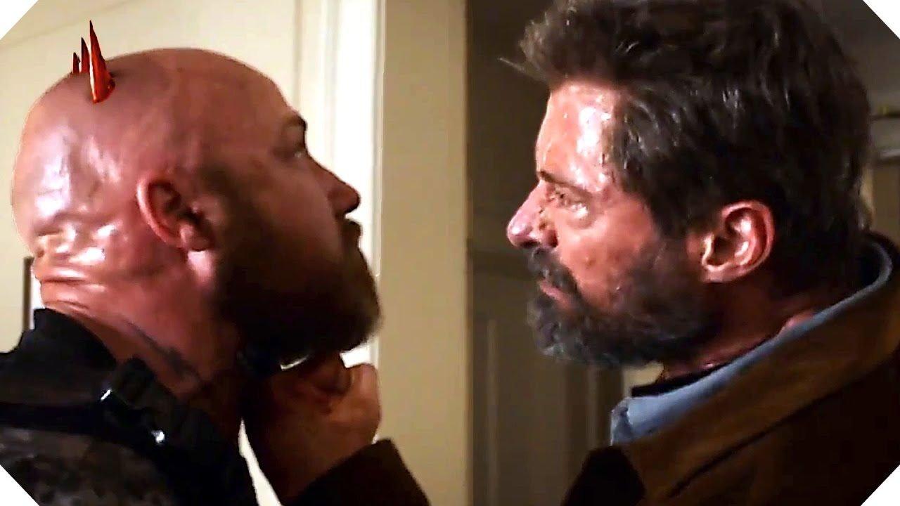 Logan - Review: Τη μία μεταλλαγμένος, την άλλη άνθρωπος 2