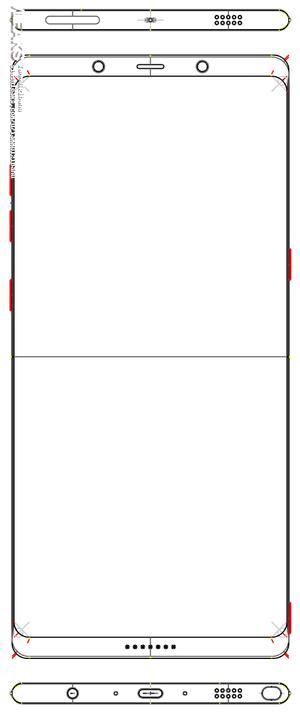 Ήρθαν στο φως της δημοσιότητας νέα στοιχεία περί διαστάσεων και specs για το Galaxy Note 8 1