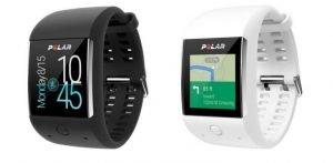 Το Polar M600 παίρνει την αναβάθμιση Android Wear 2.0!