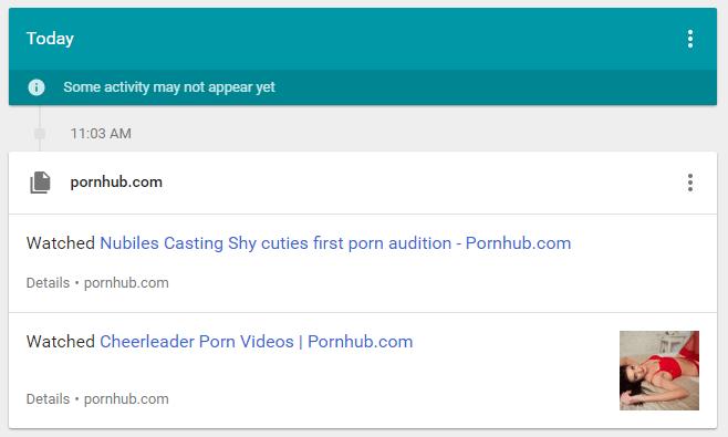 Αυτά γνωρίζει η Google για σένα και πως να τα εξαφανίσεις! 1