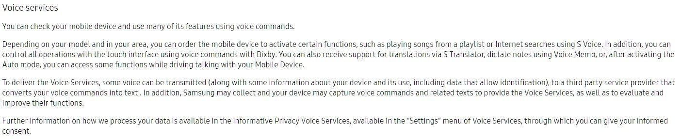 Η Bixby θα ελέγχει όλο το UI του Samsung Galaxy S8; 1