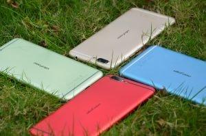 Ulefone Gemini Pro: Έρχεται σε 6 διαφορετικά χρώματα; 1