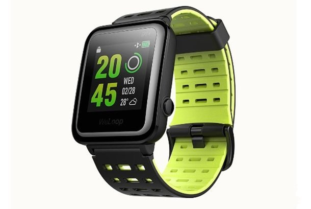 Xiaomi: Λανσάρει επίσημα πια το νέο της Hey S3, έναν κλώνο του Apple Watch 1