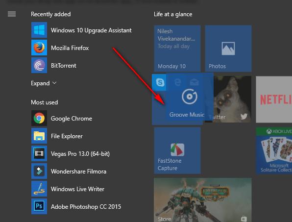 Windows 10 Creators Update: Όλα όσα πρέπει να γνωρίζετε! 11