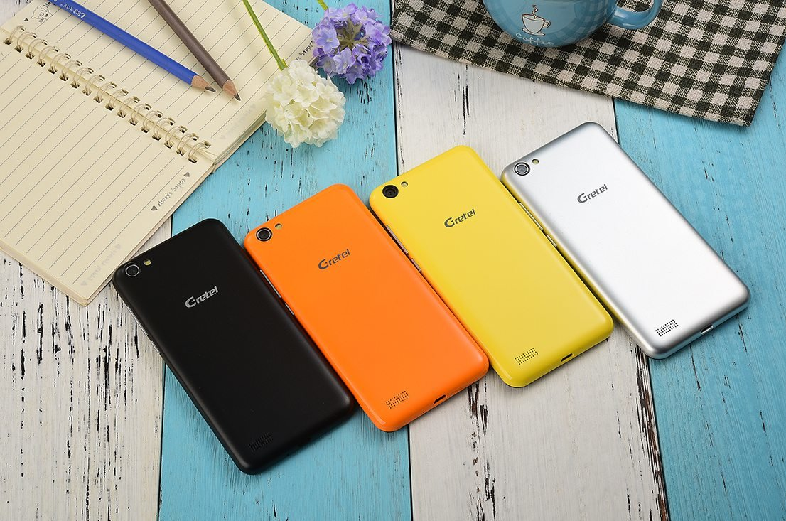 Gretel A7: Οικονομικό Android smartphone ή... νοσταλγία με το Nokia 3310; 1