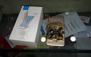 Vivo V5: Έσκασαν δυο συσκευές στην Ινδία, ενώ φόρτιζαν!