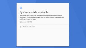 Android 7.1.2: Κυκλοφόρησε σε Nexus και Pixel συσκευές 1