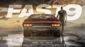 BOOM! Διέρρευσε teaser εικόνα του Fast And Furious 9!