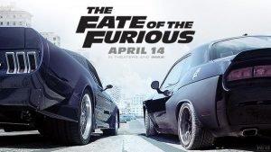 To Fate of the Furious οδεύει προς παγκόσμιο ρεκόρ Box Office!