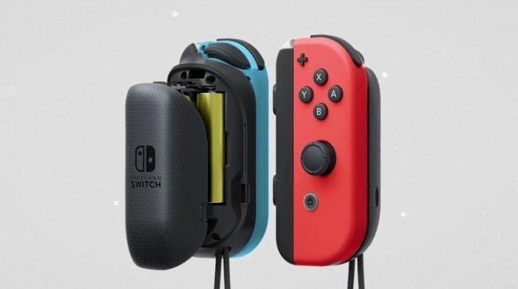 Nintendo: Ανακοίνωσε Joy-Cons σε κίτρινο χρώμα για το Switch! 1