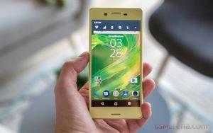 Έρχεται στα Sony Xperia X η Android 7.1.2, μέσω του Concept for Android!